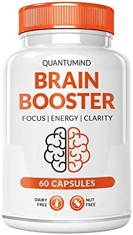 Nootropics Brain Supplement Concentration Ashwaganda product image