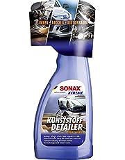 SONAX XTREME kunststofdetailer voor binnen en buiten (500 ml) reiniging, onderhoud en bescherming voor het hele voertuig | artikelnr. 02552410