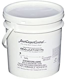 Amazoncom Lancer Enterprises Inc Marine Carpet Adhesive 1