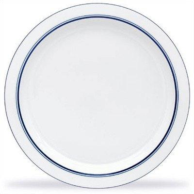 """Bistro Christianshavn Blue 8 3/4"""""""" Salad Plate [Set of 4]"""