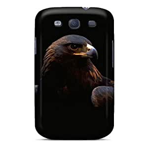 New Diy Design Eagle For Galaxy S3 Cases Comfortable For Lovers And Friends For Christmas Gifts