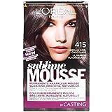 L'Oréal - Sublime Mousse - 41 Marron Glace Délicat