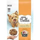Bella Natural Small Breed Dry Dog Food, Natural