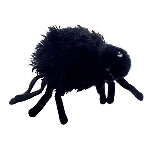 The Puppet Company Furry Spider Finger Children Toys ()