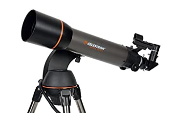 Top Refractor Telescopes