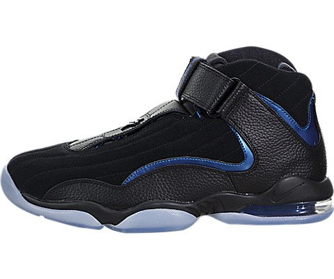 Nike Air Penny IV Mens Basketball Shoes (10 D(M) US)