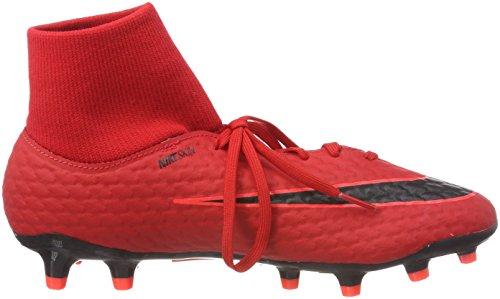 FG Men Fußballschuhe Phelon Hell DF Uni Hypervenom Schwarz Rot 3 Crimson Nike Rot fXdUqFxww