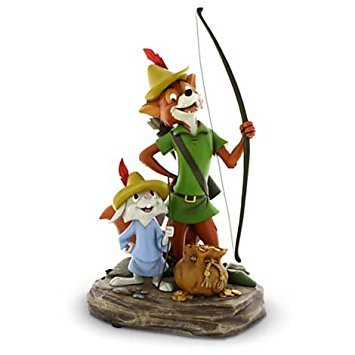 robin hood decor - 7