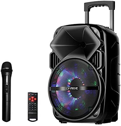 Bluetooth Speaker Wireless Microphone Portable product image