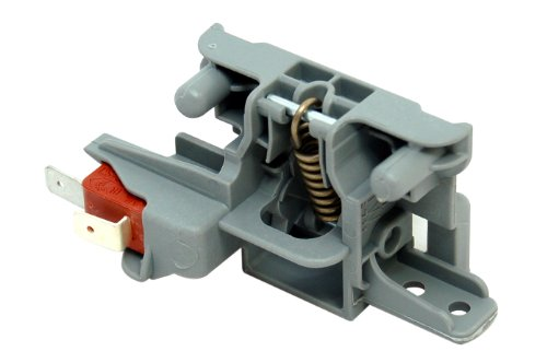 Hotpoint Dishwasher Door Lock