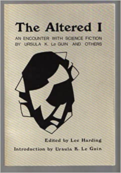 Book The Altered I: An encounter with science fiction