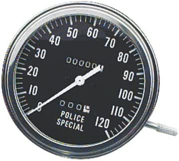 Bikers Choice Speedometer Drive Unit 70185S1 For Harley Davidson