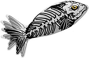Yidarton Fish Cat Toy Lifetime Replacement Guarantee -Interactive Dancing Fish Cat Toy