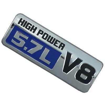 v8 magnum emblem dodge - 5
