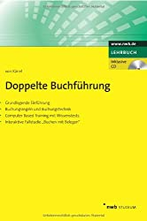 Doppelte Buchführung. Grundlegende Einführung. Buchungsregeln und Buchungstechnik. Computer Based Training mit Wissenstests. Interaktive Fallstudie. ... Computer Based Training mit Wissenstests