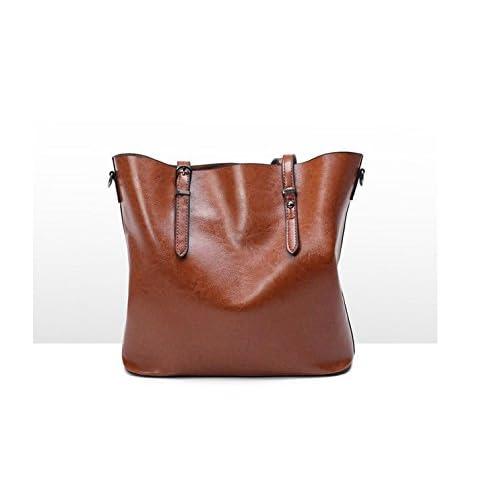 3576996c9e En venta Gwqgz Bolso De Señora De Cera De Aceite Nuevo - www.yjushop.top