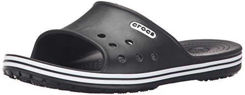 Pictures of Crocs Unisex Crocband LoPro Slide crocs 15692 1