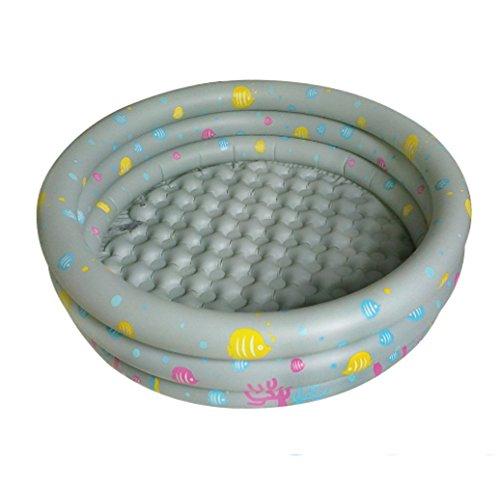 Intime Baby Badewanne Planschbecken Fisch Design Pool (3 Farben ...