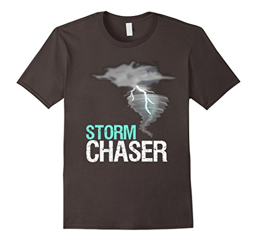 Storm Chasers Tornados T Shirts