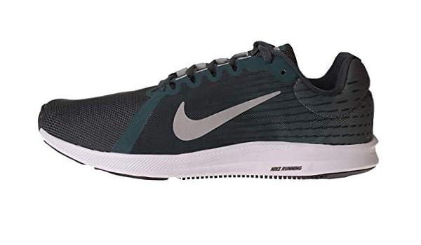 Nike Revolution 4, Zapatillas de Trail Running para Hombre, Multicolor (Olive Flak/Black/Hyper Crimson/White 301), 49.5 EU: Amazon.es: Zapatos y complementos
