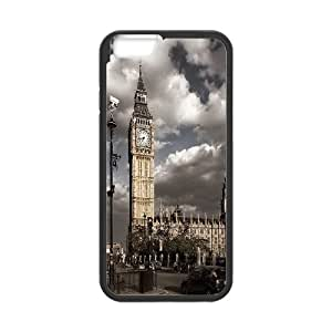 CHENGUOHONG Phone CaseLondon Big Ben For Apple Iphone 6 Plus 5.5 inch screen Cases -PATTERN-1