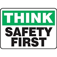 Safety and Warning Signs Product