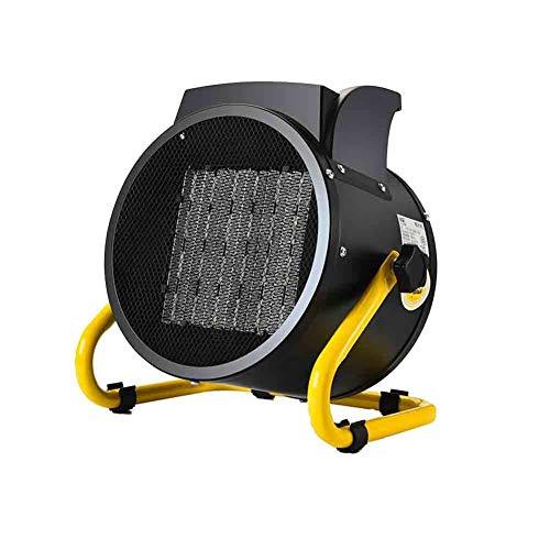 Sunny 3Kw Hogar Baño PTC Calentador De Cerámica, Portátil, Compacto, Protección contra Sobrecalentamiento, A Prueba De...