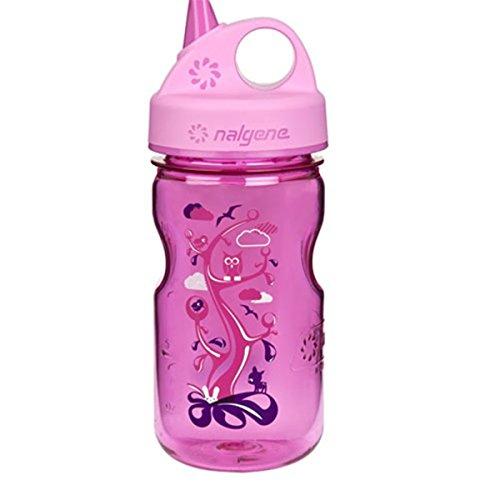 Nalgene-Tritan-12oz-Grip-N-Gulp-BPA-Free-Water-Bottle
