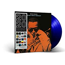 Round About Midnight [Limited Blue Colored Vinyl]