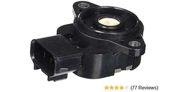 Amazon.com: Genuine Toyota 89452-35020 Throttle Position Sensor: Automotive