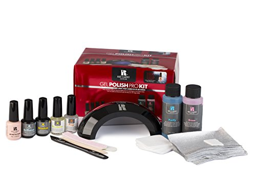 Red Carpet Manicure Gel Polish Pro Kit by Red Carpet Manicure