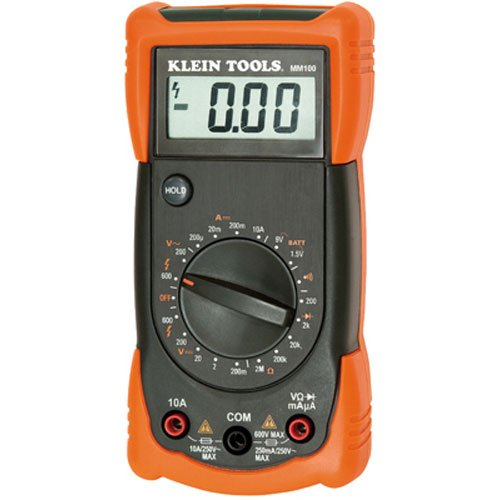 Top 10 Best Digital Multimeter Reviews in 2020 10