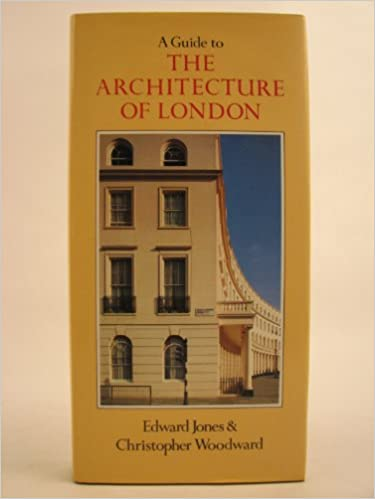 Download Guide to the Architecture of London PDF