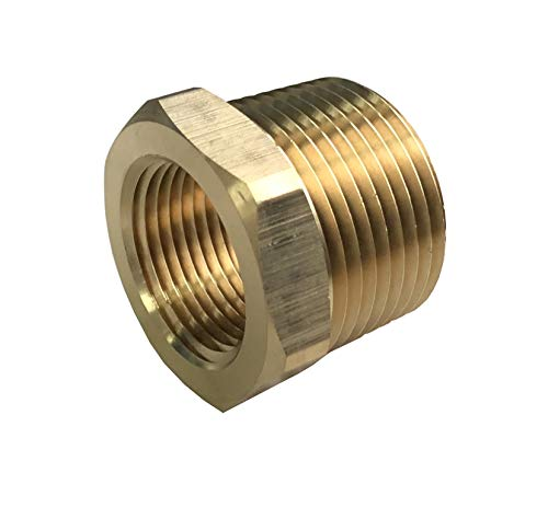 (Generic Brass Pipe Fittings,1/2