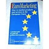 Euromarketing, European Commission Staff, 0749420421