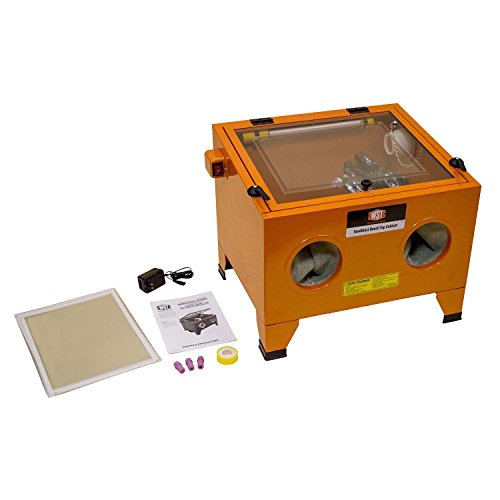 benchtop pro parts washer - 2