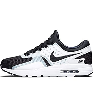Nike Air Max Zero Essential GrauWeiß | 876070 008 Entdecken
