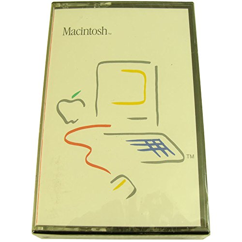 Price comparison product image A Guided Tour Of Macintosh (Apple Cassette)