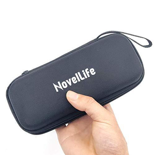 NovelLife TS100 TS80 Soldering Iron Portable Carry Case,EVA