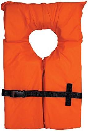 AIRHEAD Type Youth Keyhole Orange