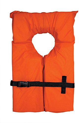 AIRHEAD Type II Youth Keyhole, Orange