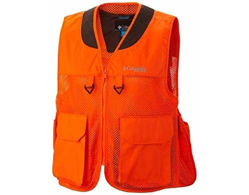 Columbia Mens Ptarmigan Bird Vest
