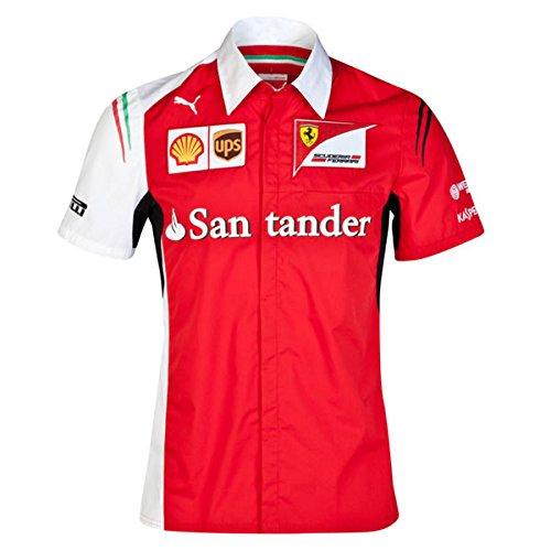Puma Camicia del Ferrari Team 2014