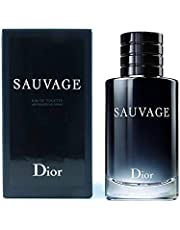 CHRISTIAN DIOR Sauvage Edt For Men 200Ml