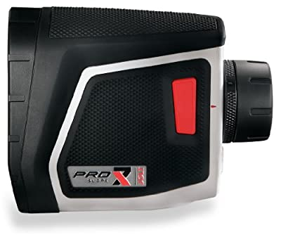Bushnell Pro X7 Jolt Slope Rangefinder by Bushnell