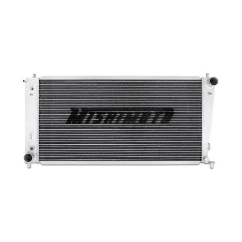 Mishimoto MMRAD-LTN-99 Manual Transmission Performance Aluminium Radiator for Ford F150 - F150 Manual Transmission