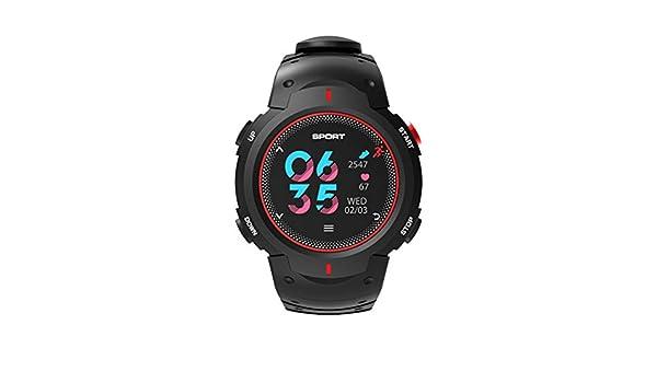 HAJZF F13 Smart Watch IP68 Impermeable NO. I SmartWatch Bluetooth ...