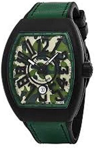 franck-muller-vanguard-mens-automatic-date-green-camouflage-face-green-rubber-strap-watch-v-45-sc-dt
