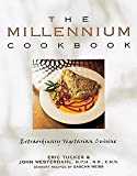 img - for Eric Tucker: Millennium Cookbook : Extraordinary Vegetarian Cuisine (Paperback); 1998 Edition book / textbook / text book