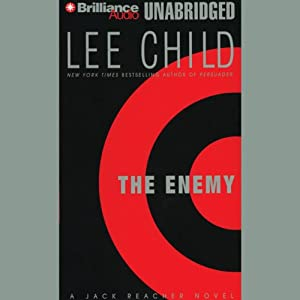 The Enemy Audiobook